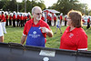 Staff Tailgate @ Boys Varsity Football - 9/6/2013 Fruitport