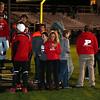 Boys Varsity Football - 10/3/2014 Muskegon Catholic Central