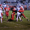 Boys JV Football - 10/23/2014 Montague