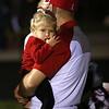 Boys Varsity Football - 9/25/2015 Orchard View (Homecoming)