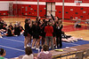 Girls Competitive Cheer - 2/9/2011 @ Fremont