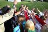 Girls Varsity Soccer - 5/13/2015 Muskegon Catholic Central Parents Night
