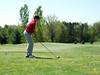 Boys JV Golf - 5/12/2010 League @ Spring Lake (Dave Wojcicki)