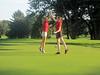Girls Golf - Fall 2012 Miscellaneous (Photographer: Rick Content)