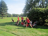 Well aren't we gorgeous/ Girls Golf - Fall 2012 Miscellaneous (Photographer: Rick Content)