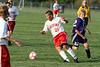 Boys JV Soccer - 8/30/2010 Shelby