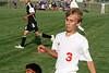 Boys Varsity Soccer - 8/30/2010 Shelby