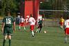 Boys JV Soccer - 8/31/2010 West Michigan Christian