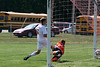 Boys Varsity Soccer - 8/31/2010 West Michigan Christian