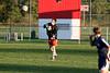 Boys JV Soccer - 9/28/2010 Big Rapids