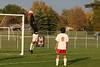 Boys JV Soccer - 10/11/2010 Orchard View
