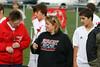 Boys Varsity Soccer - 10/14/2010 Muskegon (Parents' Night)