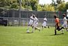 Boys Varsity Soccer - 9/20/2011 Grant