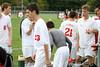 Boys JV Soccer - 9/22/2011 Tri-County