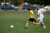 Boys Varsity Soccer - 9/22/2011 Tri-County