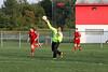 Boys JV Soccer - 8/23/2012 Whitehall