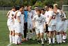 Boys Varsity Soccer - 9/11/2012 Ludington