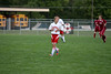 Boys JV Soccer - 9/13/2012 Orchard View