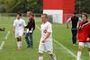 Boys Varsity Soccer - 9/13/2012 Orchard View