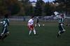 Boys JV Soccer - 10/1/2012 Grand Rapids W. Catholic