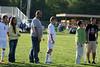 Boys Varsity Soccer - 9/24/2013 Tri-County Parent's Night