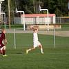 Boys JV Soccer - 10/7/2014 Orchard View