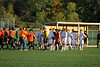 Boys Varsity Soccer - 10/8/2013 Grant
