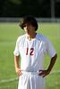 Boys Varsity Soccer - 9/5/2013 Spring Lake