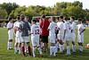 Boys JV Soccer - 9/14/2015 Grant <br /> (Photographer: Karly Krim)