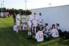 Boys Varsity Soccer - 9/14/2015 Grant <br /> (Photographer: Karly Krim)