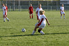 Girls Varsity Soccer - 4/22/2010 Big Rapids