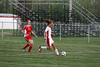Girls Varsity Soccer - 4/30/2010 Whitehall