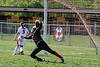 Girls Varsity Soccer - 5/3/2010 Tri-County