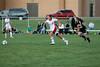 Girls Varsity Soccer - 5/3/2010 Tri-County