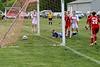 Girls JV Soccer - 5/10/2010 Spring Lake