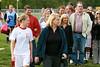 Girls Varsity Soccer - 5/10/2010 Spring Lake (Parent's Night)