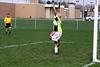 Girls JV Soccer - 4/25/2011 Fruitport