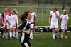Girls Varsity Soccer - 5/9/2011 Newaygo