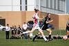 Girls JV Soccer - 5/2/2012 Tri-County