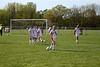 Girls Varsity Soccer - 5/2/2012 Tri-County