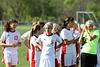 Girls Varsity Soccer - 5/9/2012 Spring Lake
