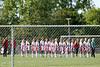 Girls Varsity Soccer - 5/16/2012 Conference Grant