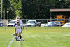 Girls Varsity Soccer - 5/29/2012 Districts Manistee