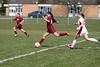 Girls JV Soccer - 4/22/2013 Orchard View