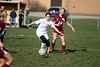 Girls Varsity Soccer - 4/22/2013 Orchard View