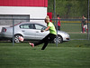 Girls Varsity Soccer - 5/8/2013 Newaygo (Photographer: Kyle Alger)