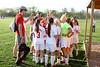 Girls Varsity Soccer - 5/8/2013 Newaygo