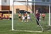 Girls Varsity Soccer - 5/13/2013 Grant