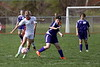 Girls JV Soccer - 5/8/2015 Greenville