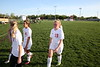 Girls Varsity Soccer - 5/13/2015 Muskegon Catholic Central Parents Night